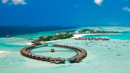 Olhuveli Beach & Resort
